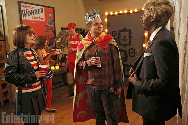 Fall TV 2013, Halloween