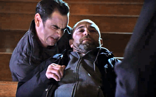 Sons of Anarchy | ''Oiled'' (season 3, episode 2) RIP: Cameron Hayes Death by: Strangulation Reason: Cameron took Abel back to Belfast and handed him off to his cousin,…