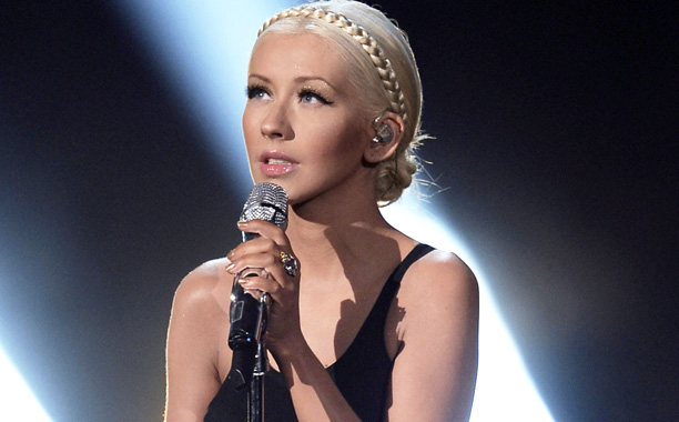 American Music Awards 2013 | You didn't think you would be going to bed without some piano melodrama, did you? Christina Aguilera and the duo A Great Big World played…