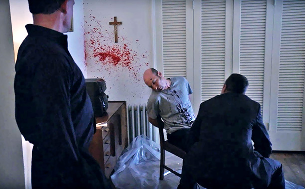 Sons of Anarchy | ''Baine'' (season 3, episode 11) RIP: Sean Casey Death by: Bullets, after torture Reason: Desperate to get out Ireland, Jimmy had Donny torture Sean Casey…