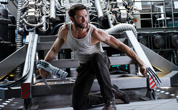 Hugh Jackman, The Wolverine (31%) Channing Tatum, White House Down (25%) Vin Diesel, Furious 6 (19%) Charlie Hunnam, Pacific Rim (13%) Sam Rockwell, The Way,…