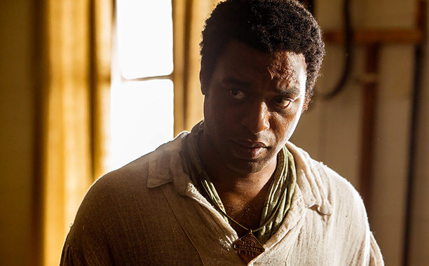 Chiwetel Ejiofor's soul-baring portrayal of 12 Years a Slave 's Solomon Northup, a real-life Saratoga Springs, N.Y., musician, husband, and father duped by two white…