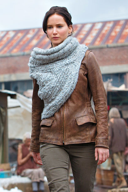 Style, Best and Worst 2013 | After taking over the costume department for the second installment of The Hunger Games movies, rock star designer Trish Summerville pulled together a wardrobe worthy…