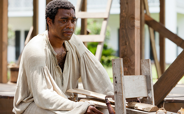 Chiwetel Ejiofor, 12 Years a Slave (shown) Matthew McConaughey, Dallas Buyers Club Bruce Dern, Nebraska Tom Hanks, Captain Phillips Robert Redford, All Is Lost There's…