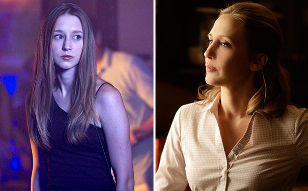 We're guessing Halloween was a popular holiday in the Farmigas' New Jersey household. Sisters Vera and Taissa, who have five(!) other siblings, both gave arresting,…