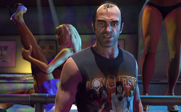 ''Worldbuilding'' is one of those High Nerd concepts that went conventional long ago. But Rockstar's latest conjures up the blissed-out wonder you only get from…
