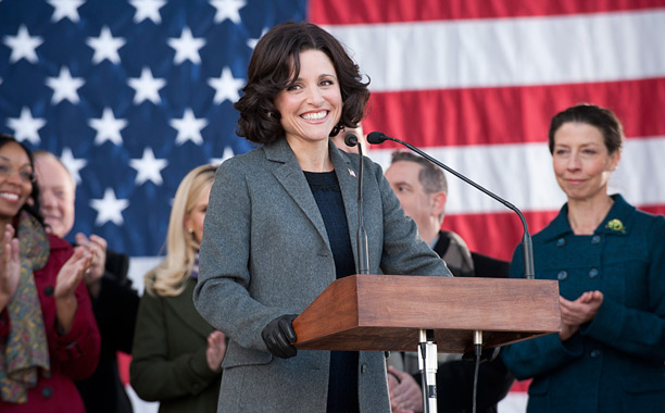 Veep | You needn't be a Beltway junkie to enjoy Armando Iannucci's acerbic comedy — on this show, politics are largely incidental. (Two seasons in, we still…