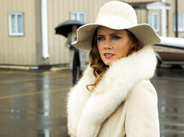 Will Win: Amy Adams, American Hustle Possible Surprise: Meryl Streep, August: Osage County It all depends on how deep the HFPA is in the spell…