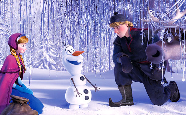 Will Win: Frozen Possible Surprise: The Croods Frozen is sweeping the country, in pretty much every way — including the weather. It's the odds-on favorite,…