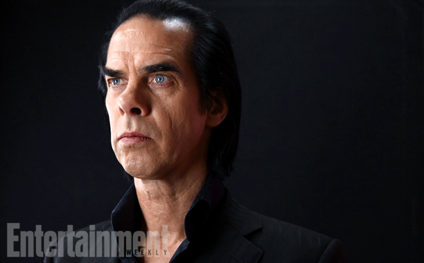 Nick Cave, 20,000 Days on Earth