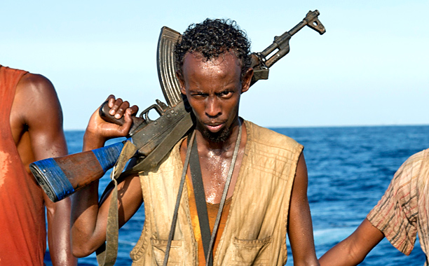 Nominated for: Best Supporting Actor for Captain Philliips in 2014 What got Oscar's attention? As the leader of the Somali pirates, Abdi brought the chilling…