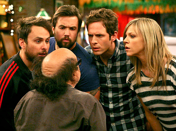 2005-present, FX What It's About: When they're not running Paddy's Pub, a dive bar in South Philadelphia, five disorderly half-wits known as ''The Gang'' smoke…
