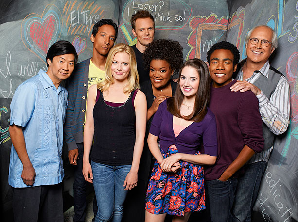 2009-present, NBC What It's About: Technically it's about a group of oddball community-college students who form a study group. But it's actually about seven unlikely…