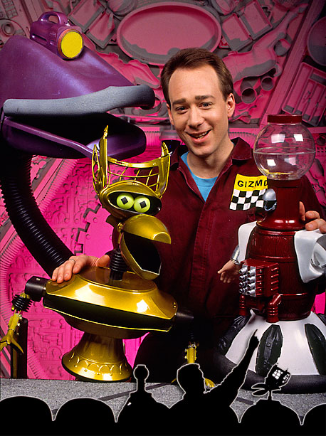 1988, KMTA; 1989-91, The Comedy Channel; 1991-96, Comedy Central; 1997-99, Syfy What It's About: Space-traveling janitor Joel Robinson (Joel Hodgson) and later Mike Nelson are…