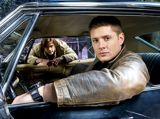 2005-present, The CW What It's About: The Winchester brothers, Dean (Jensen Ackles) and Sam (Jared Padalecki), hunt demons, ghosts, vampires, human-eating leviathans, and the like.…