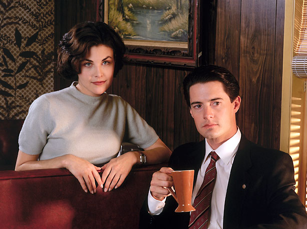 1990-91, ABC What It's About: A surreal and sprawling soap set in a logging town woolly with kinky secrets, quirky locals, and otherworldly creeps, Twin…