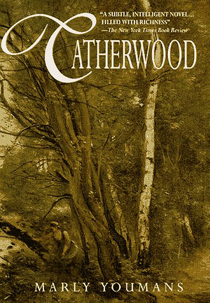 A heart-stopping novel about a mother lost in the woods with her 1-year-old. It's insanity that no one's made a movie out of this.