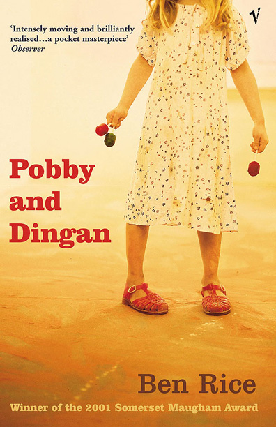 A seriously moving novel about an Australian girl who can't find her imaginary friends.