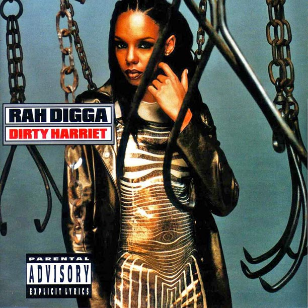 Still one of hip-hop's finest debuts — forget the ''by a female MC'' qualifier. (Or the fact that the artist born Rashia Fisher wouldn't release…