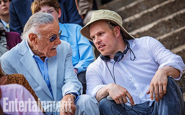 Stan Lee, The Amazing Spider-Man