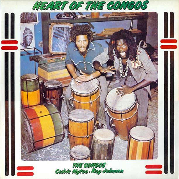 Produced by Lee ''Scratch'' Perry at his legendary Black Ark studio, this sublime roots-reggae classic was treasure-hunted for two decades until its reissue.