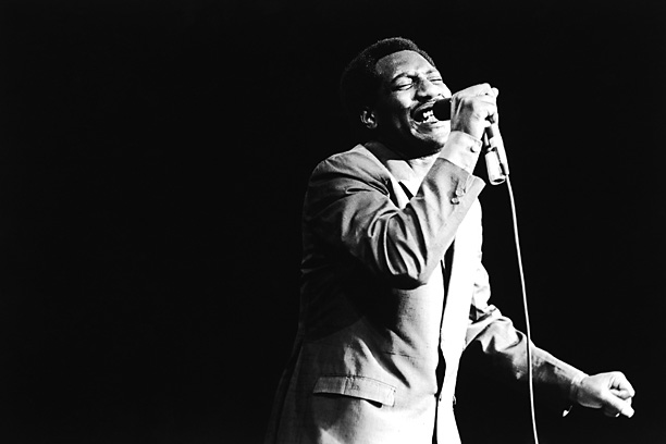 Simply put, Otis Redding's set at Monterey Pop is one of the finest hours of music in the history of American festivals, and it represented…