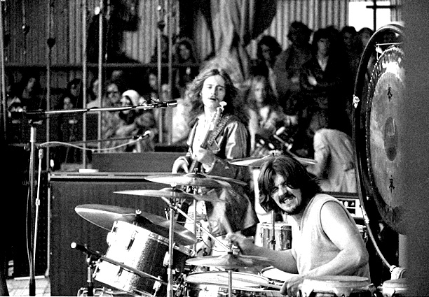 In 1970, The Royal Bath and West Showground in Somerset, England, played host to the best live show Led Zeppelin ever unleashed. Best of all?…