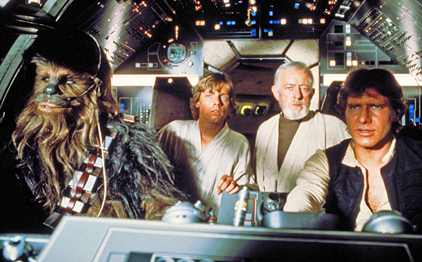 Released: May 25, 1977 Box office: $775 million The influence of Star Wars outside of Star Wars is hard to measure, because it's hard to…