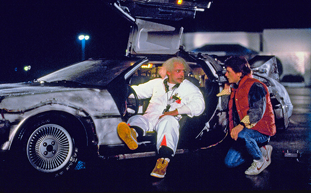 Released: July 3, 1985 Box office: $381.1million Back to the Future transformed Michael J. Fox from a phenomenally popular TV actor to a bona fide…