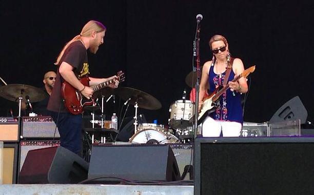 Bonnaroo Music Festival