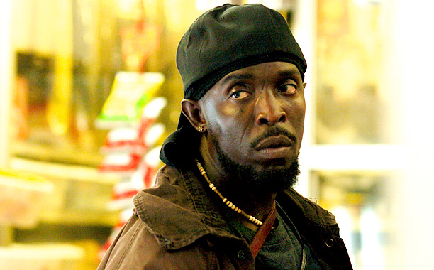 The Wire, Michael K. Williams | Binge-watchers, consider these shows the first five items on your to-do list — but be ready to lose some sleep. Battlestar Galactica The '70s sci-fi…