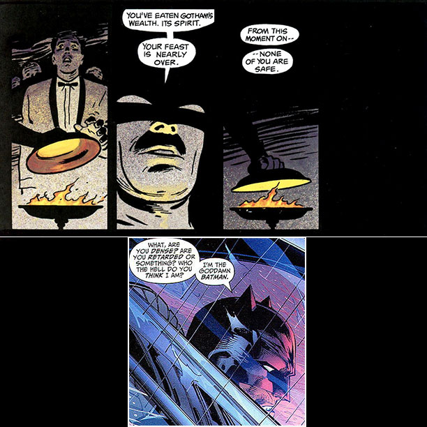 Frank Miller   Many of the fascinating paradoxes of Miller's work—and the often radical shift in narrative and ethical values between his early work and his more recent…