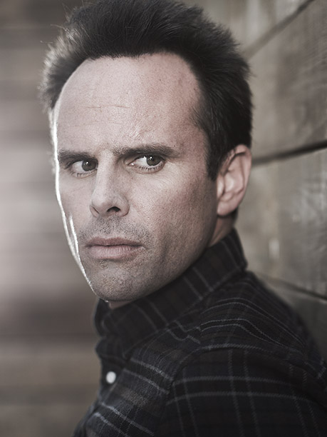An eloquent, three-dimensional criminal, Crowder (Walton Goggins) is a buttoned-up badass with a mind as quick as his trigger finger. He came fascinatingly undone this…