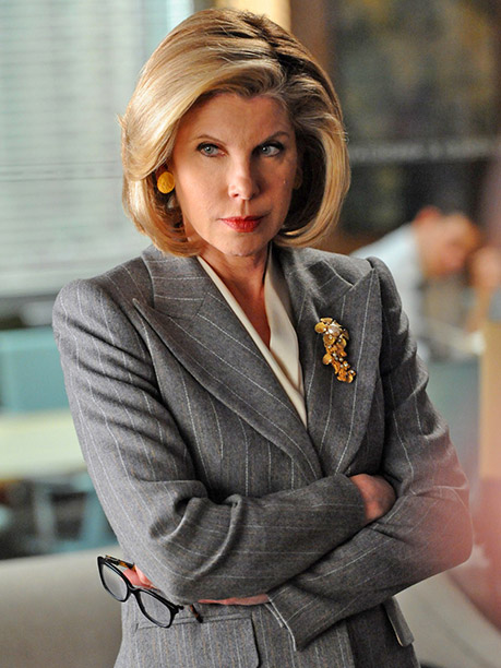 This season alone, Lockhart's (Christine Baranski) best friend and partner was murdered—R.I.P. Will Gardner (Josh Charles)—followed by a Game of Thrones -worthy power struggle at…