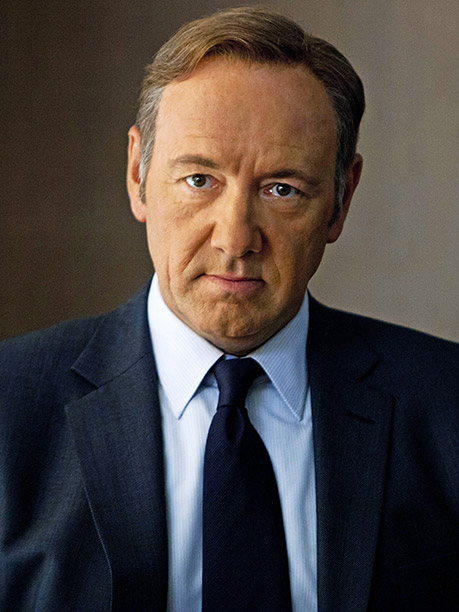 A snake in the grass. A true patriot. The Devil himself. Whatever you call Kevin Spacey's cunning South Carolinian—who managed to scheme his way from…