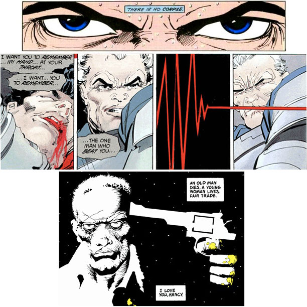 Frank Miller   The first thing to remember about Frank Miller is that he is the man behind a few of the greatest stories in the history of…