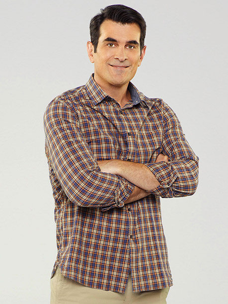 The exuberant malapropist (Ty Burrell) pairs perfectly with every other character on the show, whether he's on a freaky-deaky date with his wife or clumsily…
