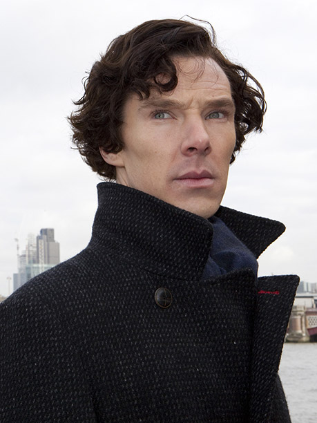 There have been more screen versions of Sherlock Holmes than of Hamlet and Superman combined. But Benedict Cumberbatch's mesmerizing, asexual, manic, quasi-sociopathic crime solver sets…