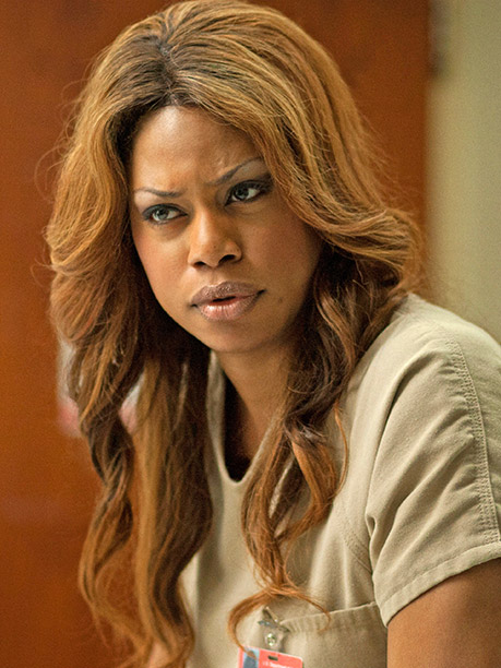 Litchfield's magnetic stylist (Laverne Cox) took a backseat to the action this year, but in a season of dangerous power shifts, Sophia's virtuosic wisdom and…