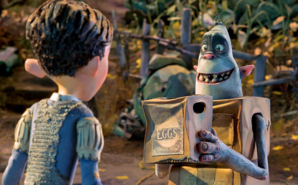 The boxtrolls adopt Eggs and raise him as their own and the boy grows up never knowing that he's human. As he reaches adolescence, though,…