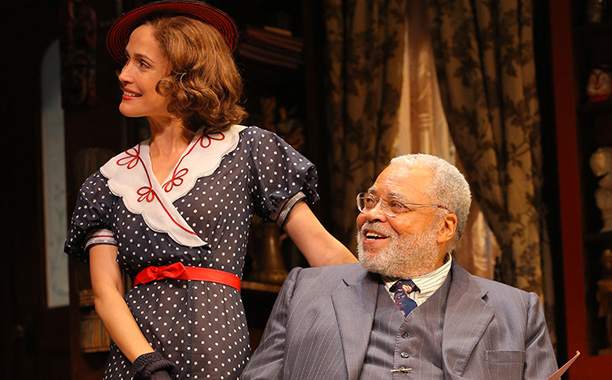 There's much more to this tip-top Broadway revival than big laughs (seized primarily by Annaleigh Ashford's inspired goofing): It's the show's giant heart, provided by…