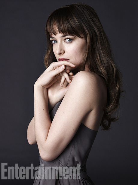 Dakota Johnson, Fifty Shades of Grey | The role: Highly studious and focused, Anastasia is a senior English literature major in college at the beginning of the trilogy. She is utterly attracted…