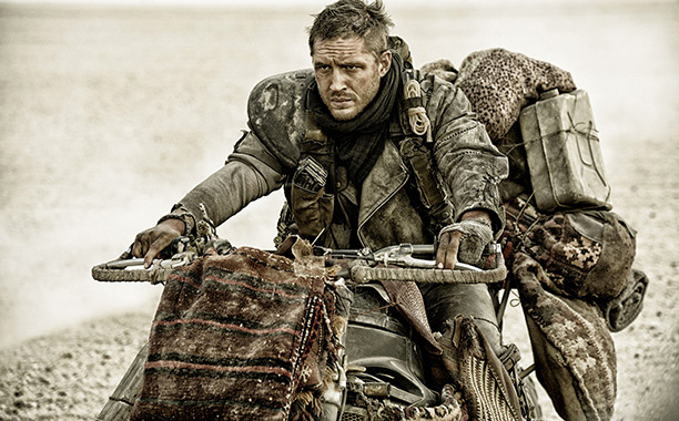 Mad Max: Fury Road (May 15)