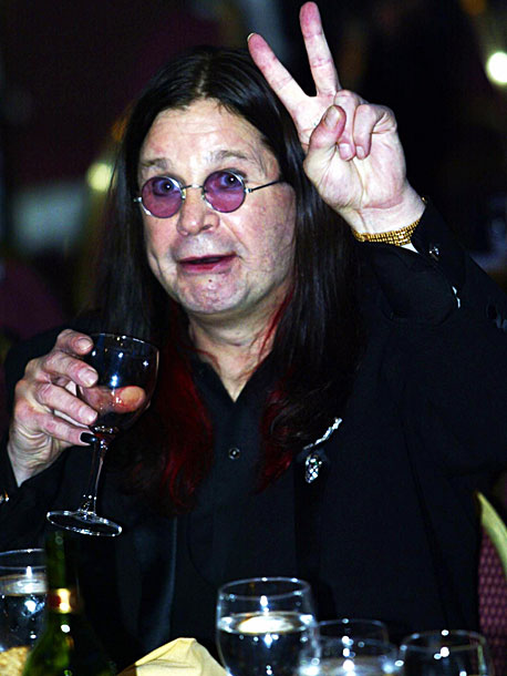 Ozzy Osbourne, Black Sabbath   In an age of reality TV saturation, it's tough to remember what a big deal The Osbournes was when it premiered in 2002. But by…