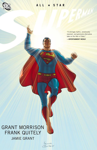 """All-Star Superman"" (2005-2008)"