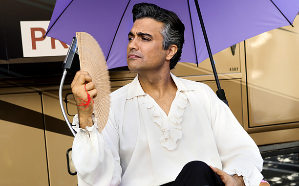 Best Supporting Actor: Jaime Camil, Jane the Virgin
