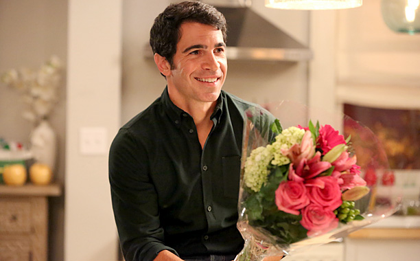 Best Actor: Chris Messina, The Mindy Project