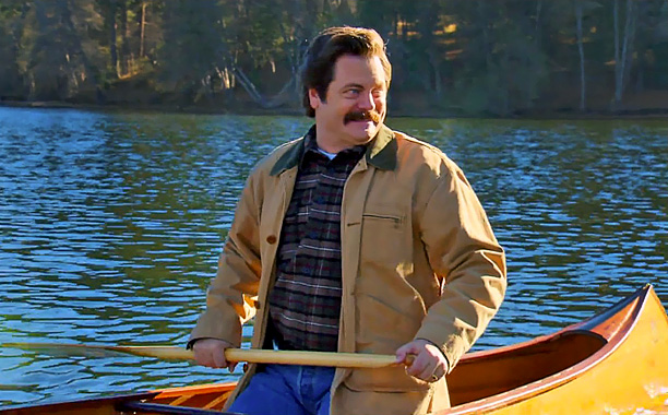 Best Supporting Actor: Nick Offerman, Parks and Recreation