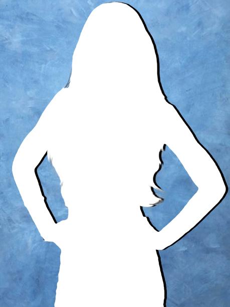 """Mystery Woman"""