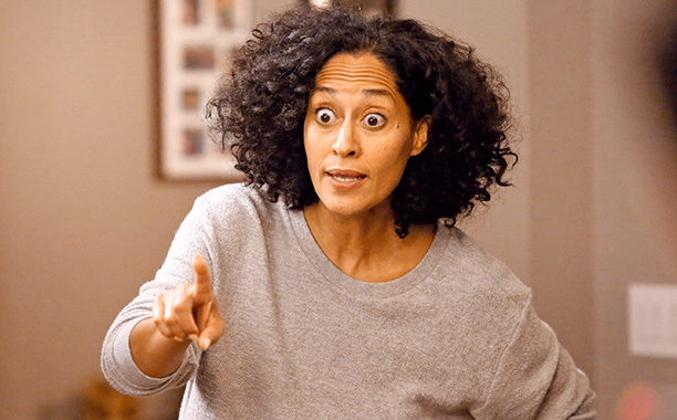 Best Actress: Tracee Ellis Ross, Black-ish